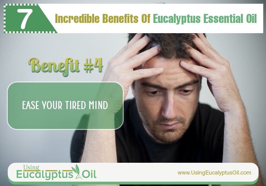 eucalyptus oil medicinal uses